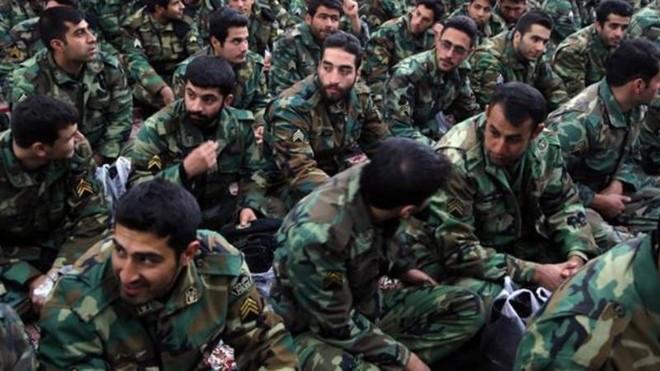 Iran tuyên bố đáp trả các cuộc tấn công của Israel vào Syria ảnh 1