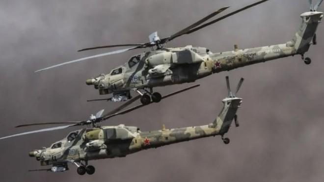 Máy bay Nga xuất hiện trong khu vực xung đột của người Kurd và Thổ Nhĩ Kỳ ở Bắc Syria ảnh 1