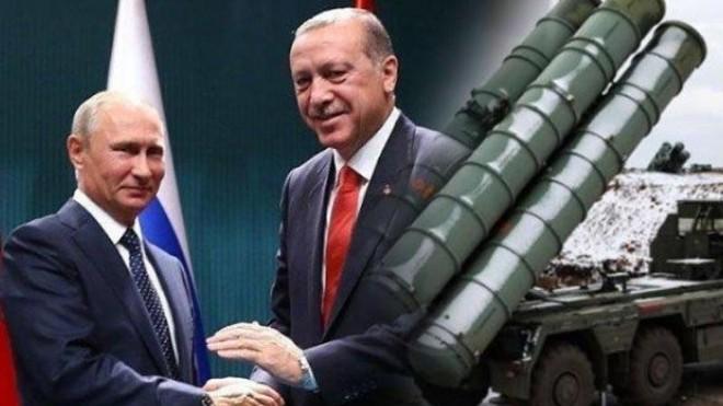 Tổng thống Thổ Nhĩ Kỳ xác nhận mua tổ hợp S-400 thứ hai từ Nga ảnh 1
