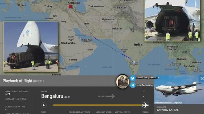 Armenia từ chối mua vũ khí Nga, quay sang mua vũ khí Ấn Độ ảnh 1
