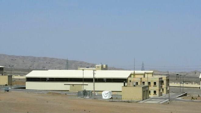 Iran dọa phá hủy Israel nếu bị tấn công ảnh 1