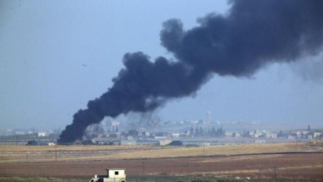 Một quân nhân Nga thiệt mạng do bị tấn công ở Syria ảnh 1
