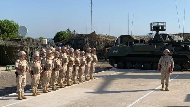 Sắp xảy ra đối đầu giữa quân đội Nga và Iran ở Homs, Syria? ảnh 1