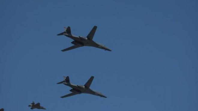 Na Uy cho phép Mỹ triển khai máy bay chiến đấu trên lãnh thổ ảnh 1