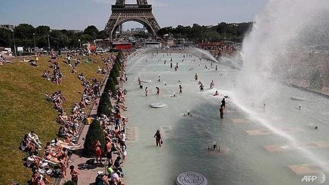 Tòa án Pháp: Chính phủ không đủ biện pháp để hạn chế biến đổi khí hậu ảnh 1