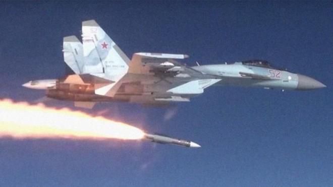 Nga thử ngiệm thành công tên lửa không đối không tầm xa nhất trong lịch sử ảnh 1