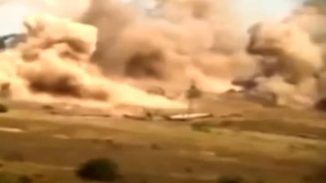 DPR cáo buộc Ukraine nã đạn pháo ác liệt ở ngoại ô Donetsk ảnh 1
