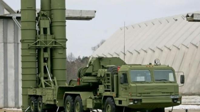 Vì sao Thổ Nhĩ Kỳ muốn sao chép hệ thống phòng không S-400 của Nga? ảnh 1