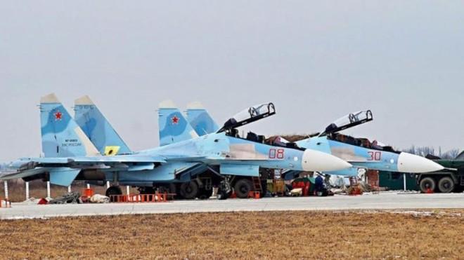 Quân đội Nga tiếp nhận hai căn cứ quân sự ở Belarus ảnh 1