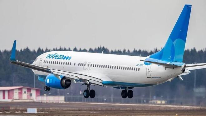 Hàng không Nga nối lại các chuyến bay đến Italia ảnh 1