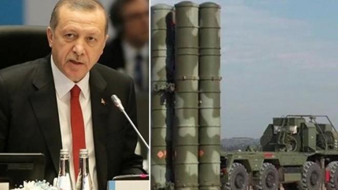 Thổ Nhĩ Kỳ có thể từ bỏ S-400 của Nga trong điều kiện có lợi cho Ankara? ảnh 1