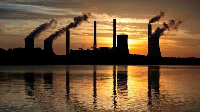 Mỹ chính thức tái gia nhập Hiệp định chống biến đổi khí hậu Paris ảnh 1