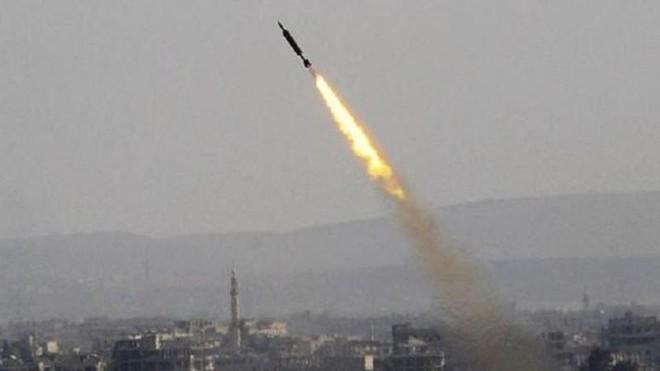 Nga yêu cầu Israel dừng tiến hành các cuộc tấn công vào Syria ảnh 1
