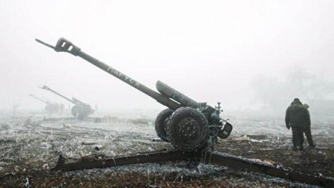 DPR bị tổn thất nặng nề ở Gorlovka sau cuộc tấn công ác liệt của Ukraine ảnh 1