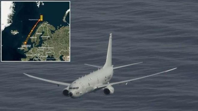 Máy bay Mỹ sẽ bị bắn hạ nếu tiến vào vùng cấm của Nga ảnh 1