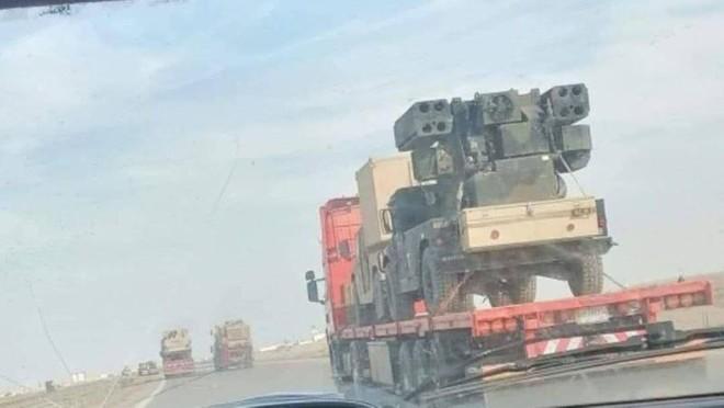 Mỹ bắt đầu đe dọa không quân Nga ở Syria bằng hệ thống phòng không Stingers? ảnh 1
