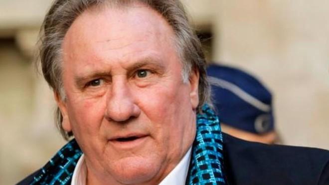 Nam diễn viên nổi tiếng người Pháp bị tố cáo tấn công tình dục ảnh 1