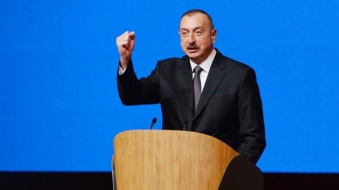 Tổng thống Azecbaijan đe dọa Armenia bằng một cuộc chiến tiềm tàng ảnh 1
