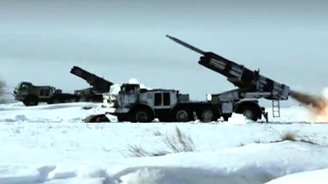 Hơn 5.000 quân nhân Nga bắt đầu tập trận quân sự quy mô lớn ở Ural ảnh 1