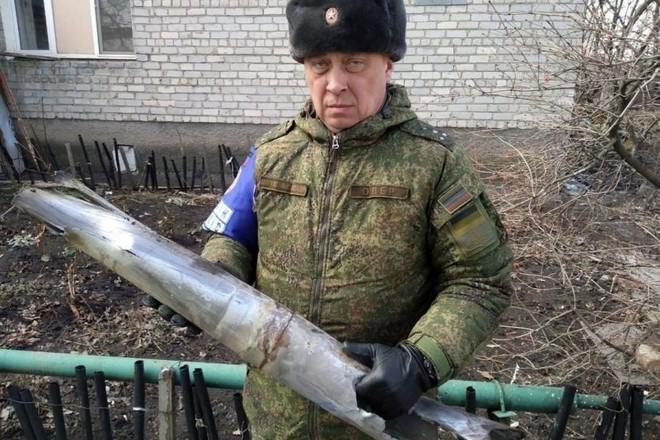 Quân đội Ukraine bắt đầu tấn công trực diện vào Donetsk ảnh 4