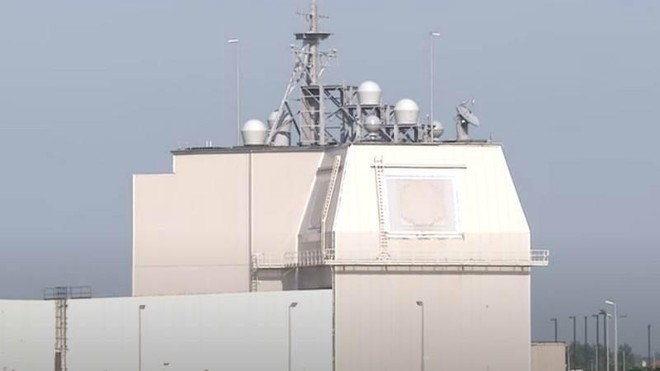 Mỹ dự định triển khai hệ thống Aegis Ashore ở Guam ảnh 1