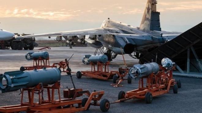 """Truyền thông Trung Đông: Thổ Nhĩ Kỳ """"tấn công nhầm"""" vào căn cứ Nga ở Syria ảnh 1"""