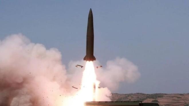 SOHR: Nga phóng tên lửa hành trình Iskander diệt phiến quân ở Bắc Syria ảnh 1