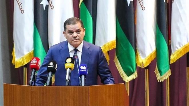 Mỹ và Liên hợp quốc hoan nghênh Libya vì chấp nhận chính phủ mới ảnh 1