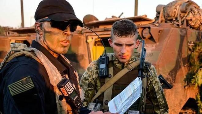 NATO huấn luyện hàng nghìn binh sĩ Ukraine cho các cuộc chiến đường phố ảnh 1