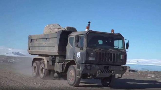 NATO bắt đầu xây dựng căn cứ không quân ở Bắc Cực ảnh 2