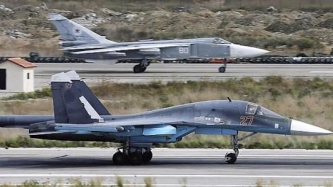 Nga chuyển giao cho Syria máy bay chiến đấu mạnh nhất ở Trung Đông ảnh 1