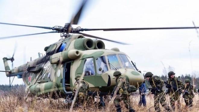 Nga điều lực lượng đổ bộ đường không đến Belarus để làm gì? ảnh 1