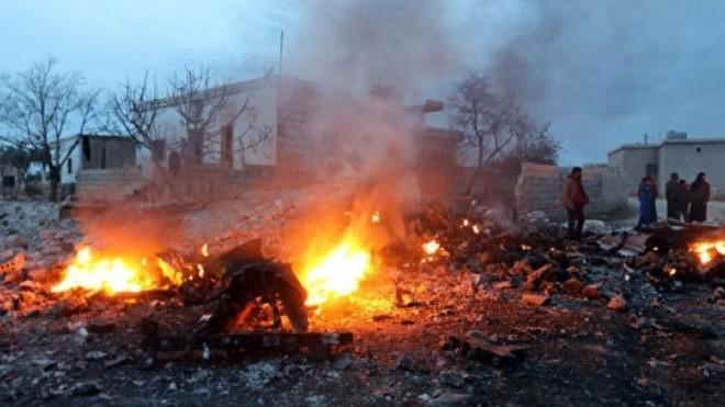 Nga lần đầu tiên công bố số quân nhân thiệt mạng khi tham chiến ở Syria ảnh 1
