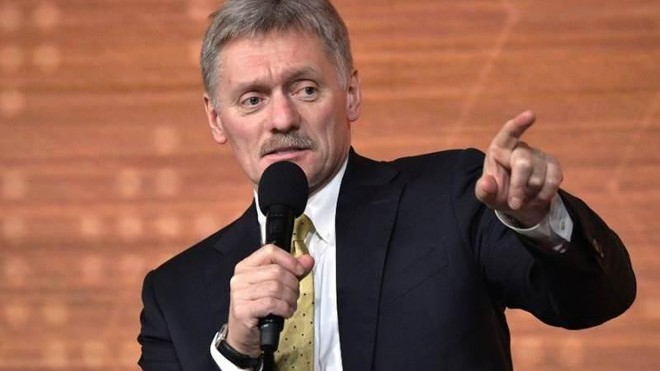 Kremlin đáp trả cáo buộc của Anh khi gọi Nga là mối đe dọa chính ảnh 1