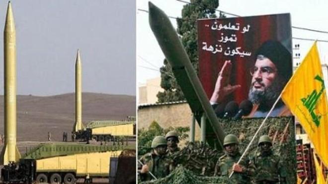 Israel sẽ phải đối mặt với 2.000 quả tên lửa mỗi ngày nếu xảy ra chiến tranh với Hezbollah ảnh 1