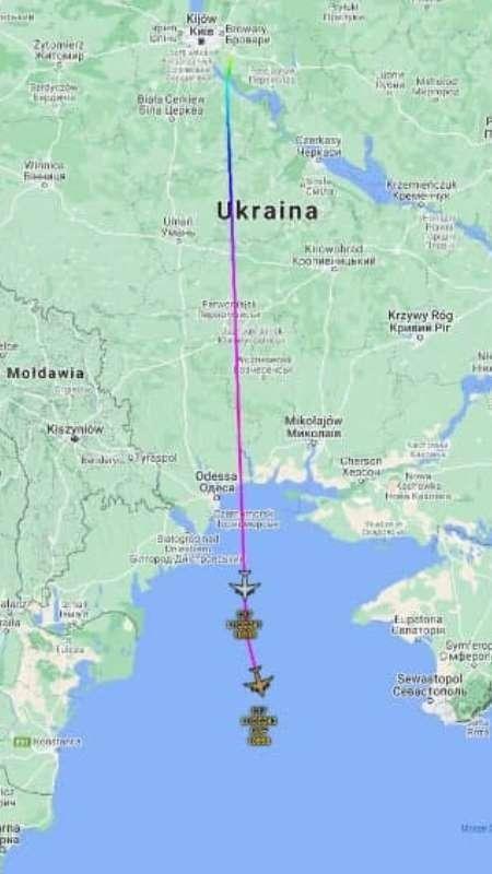 Thổ Nhĩ Kỳ triển khai UAV Bayraktar TB2 tới Ukraine ảnh 1