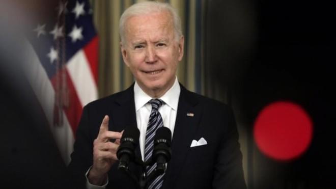 Ông Biden sẽ không xin lỗi ông Putin và không hối hận những gì đã nói ảnh 1