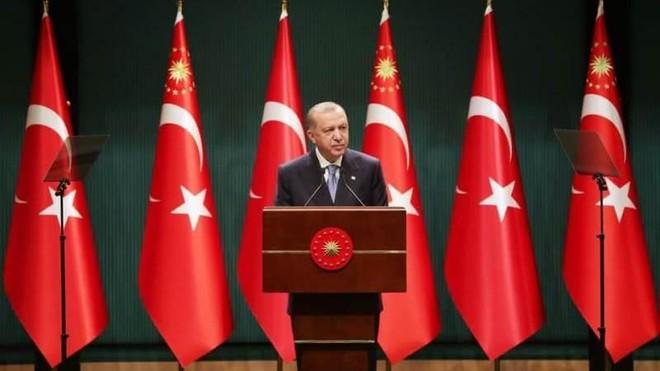 Tổng thống Thổ Nhĩ Kỳ khen Tổng thống Nga trả lời thông minh ảnh 1