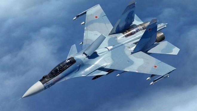 Thủ tướng Armenia thừa nhận Su-30SM mua của Nga không có tên lửa đi kèm ảnh 1