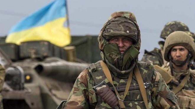 Vì sao binh lính Ukraine đồng loạt từ chối tấn công ở Donbass? ảnh 1