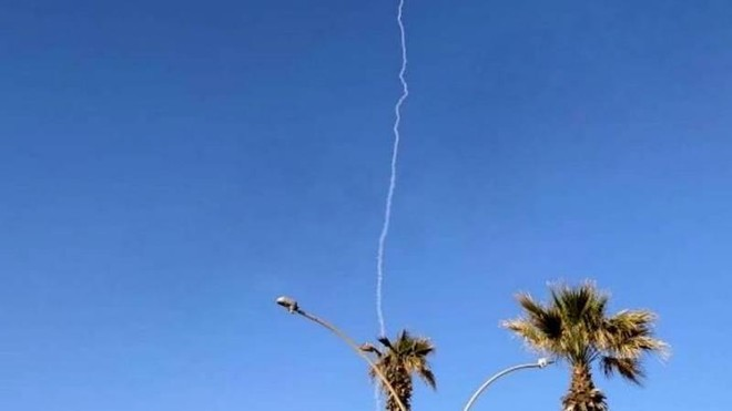 Nga dùng tên lửa Iskander tấn công khu vực biên giới Thổ Nhĩ Kỳ? ảnh 1