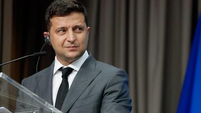 Tổng thống Ukraine ban hành sắc lệnh trừng phạt mới chống Nga ảnh 1
