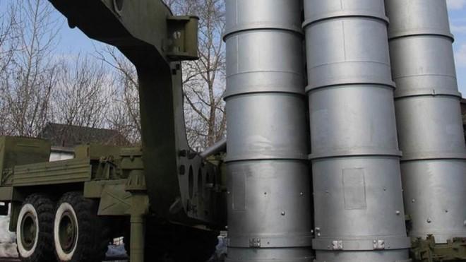 Ukraine triển khai thêm hệ thống phòng không S-300PS ở Donbass ảnh 1