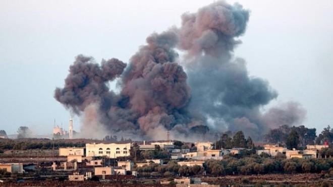 Nga chuẩn bị giáng đòn mạnh chưa từng có vào phiến quân ở Syria? ảnh 1