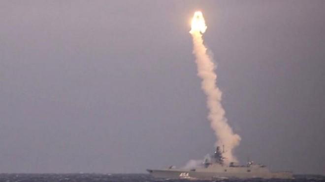 Báo Anh: Tên lửa siêu thanh mới của Nga có thể tới Mỹ trong vài phút ảnh 1