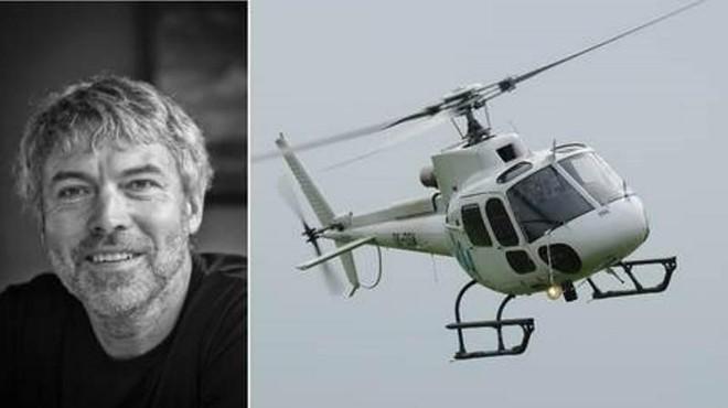 Tỷ phú Cộng hòa Séc thiệt mạng do tai nạn máy bay ở Alaska ảnh 1