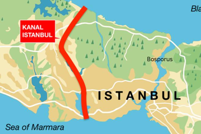 [ẢNH] Thổ Nhĩ Kỳ dự định cấm tàu Nga đi qua eo biển Bosphorus ảnh 10