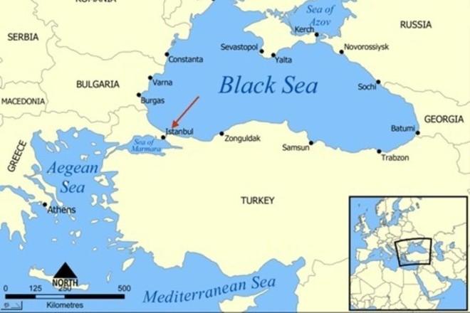 [ẢNH] Thổ Nhĩ Kỳ dự định cấm tàu Nga đi qua eo biển Bosphorus ảnh 3