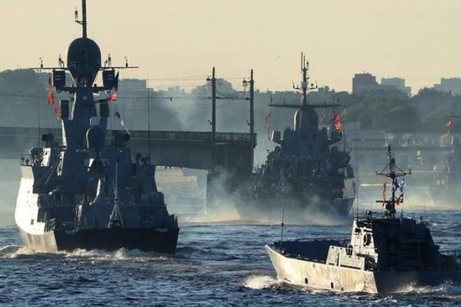 [ẢNH] Thổ Nhĩ Kỳ dự định cấm tàu Nga đi qua eo biển Bosphorus ảnh 4