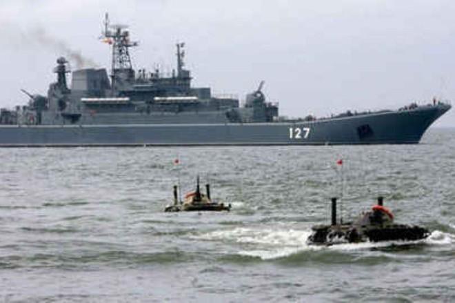 [ẢNH] Thổ Nhĩ Kỳ dự định cấm tàu Nga đi qua eo biển Bosphorus ảnh 7